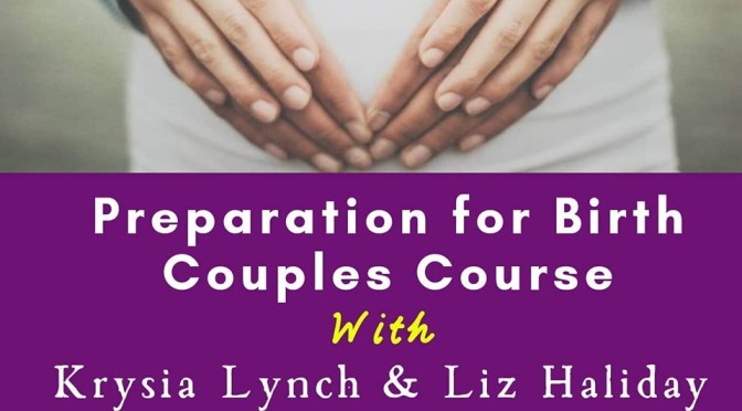 Bespoke Preparation for Birth Course