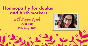 #homeopathy #doulas